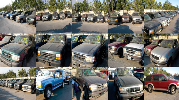 Cash For Clunkers Ca >> New Inventory Aadlen Brothers Wrecking Sun Valley Los Angeles